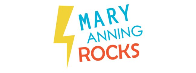 Mary Anning Rocks